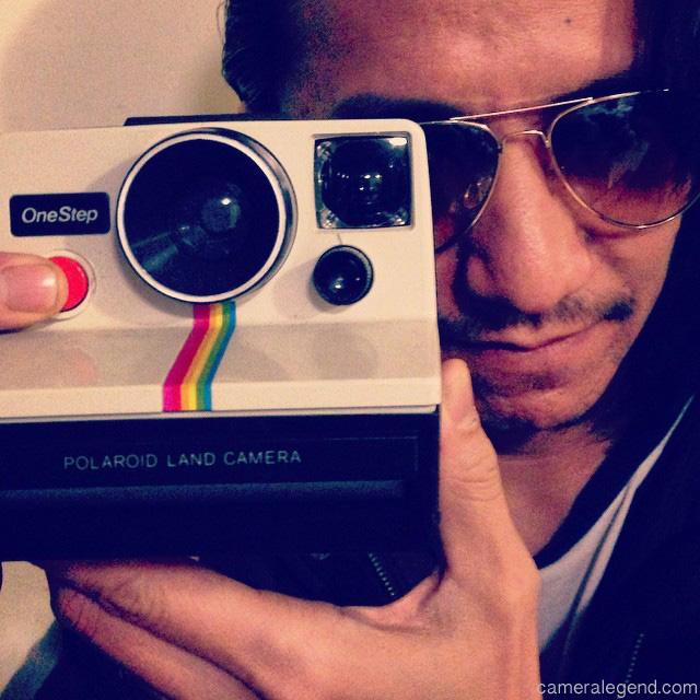 PolaroidOneStepC