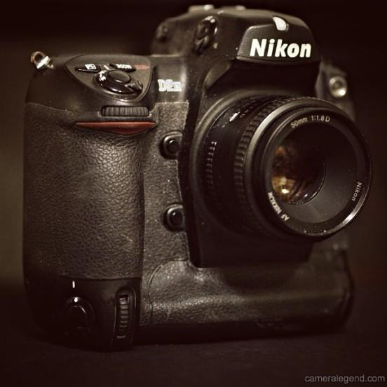 NikonD2H