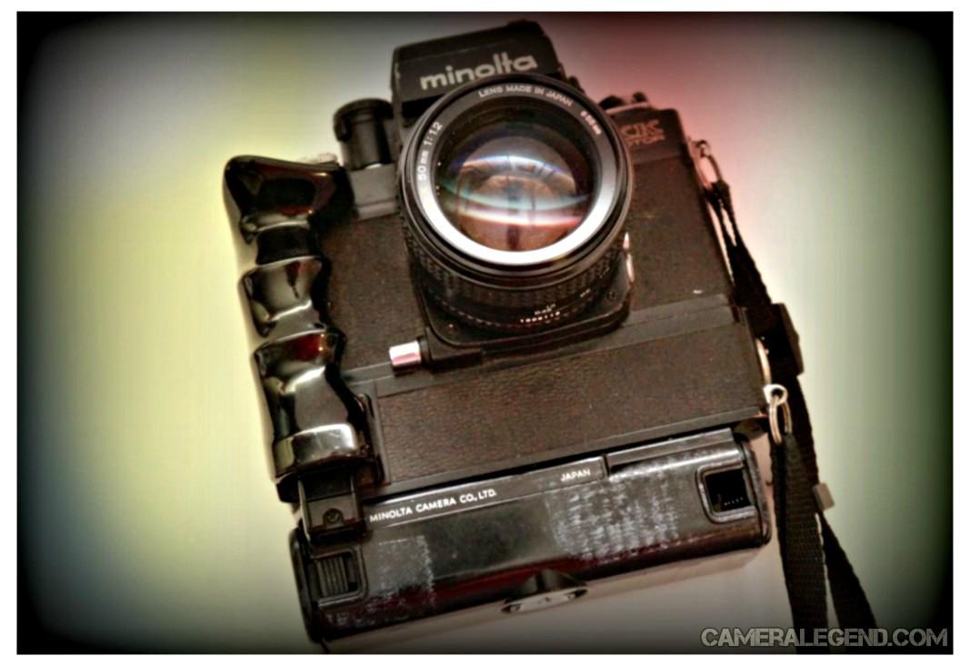 Minolta Xm Review Camera Legend