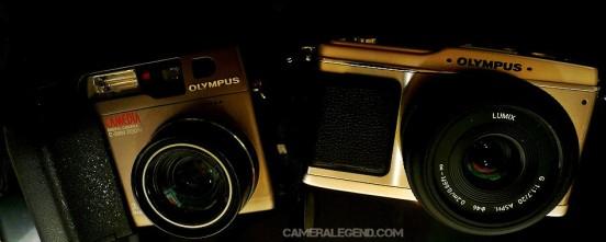 OlympusC