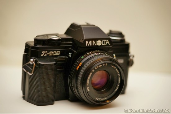 MinX600CC