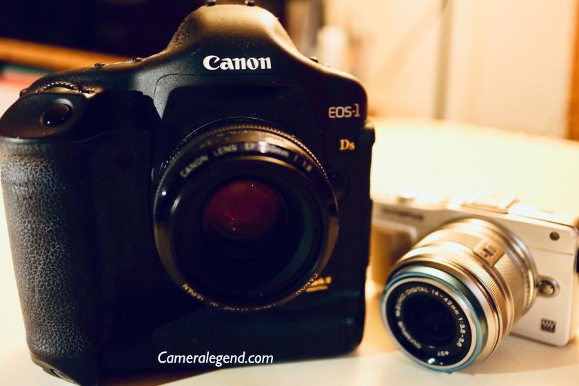 How To Choose A Digital Camera – Camera Legend